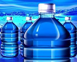 «Неправильная» бутилированная вода богата фторидами и марганцем