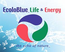 Аппараты от «EcoloBlue» придут на смену бутилированной и отфильтрованной воде?