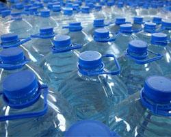 Бутилированную воду перестанут продавать в Конкорде