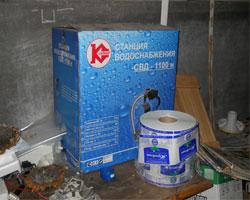 Несмотря на скандал, вода «Юрзовская» продавалась в Ульяновске