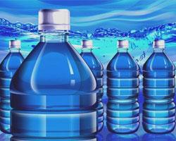 Бутилированную воду будут выпускать в Иркутске