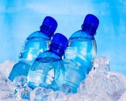 Бутилированную воду будут выпускать в Актау