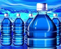 Бутилированная вода – последствие холодной войны?