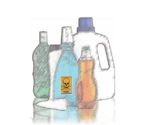 Исследование бутилированной воды выявило содержание в ней 24 тыс. химикатов