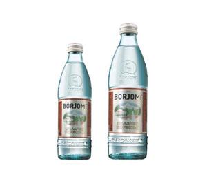 Лечебная вода «Боржоми»