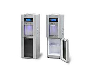 Что лучше доставка воды в кулерах или установка фонтанчика?