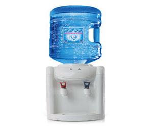 Бутилированная вода высшей категории повышает давление