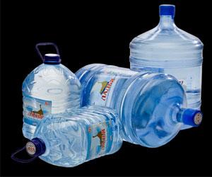 Бутилированную воду в Псковской области заливают в непромытую и неочищенную тару
