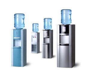 Правильная чистка кулера для воды