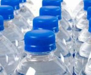 КНР – крупный производитель воды в бутылках