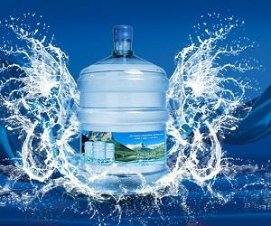 Бутилированная вода претендует на первенство продаж